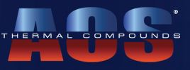 AOS Thermal Compounds